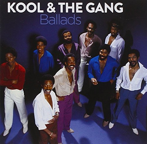 Kool & The Gang Ballads