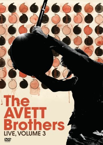 Avett Brothers Vol. 3 Live