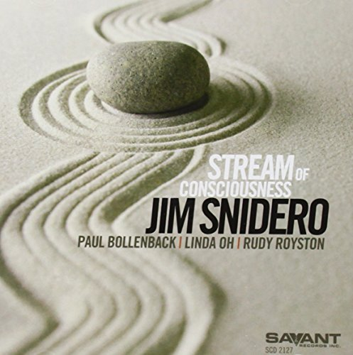Jim Snidero Stream Of Consciousness