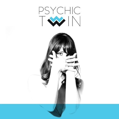 Psychic Twin Strangers 7 Inch Single White Vinyl Incl. Digital Download