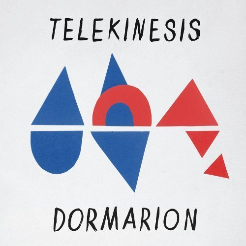Telekinesis Dormarion Incl. Digital Download