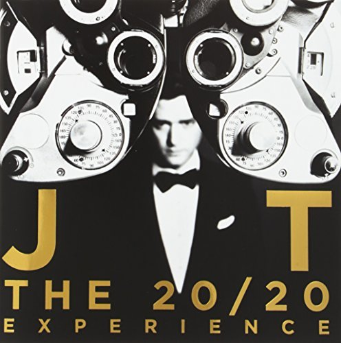 Justin Timberlake 20 20 Experience Deluxe Edition Includes Two Bonus Tracks