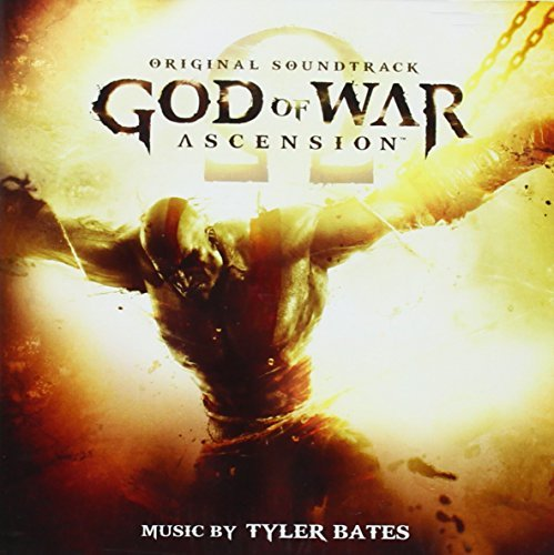 Tyler Bates God Of War Ascension Music By Tyler Bates