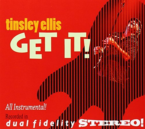 Tinsley Ellis Get It