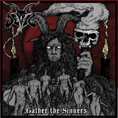 Devil Gather The Sinners Import Gbr