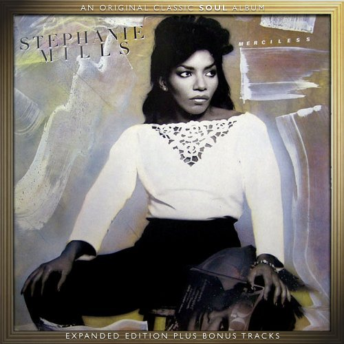 Stephanie Mills Merciless Expanded Edition Import Gbr