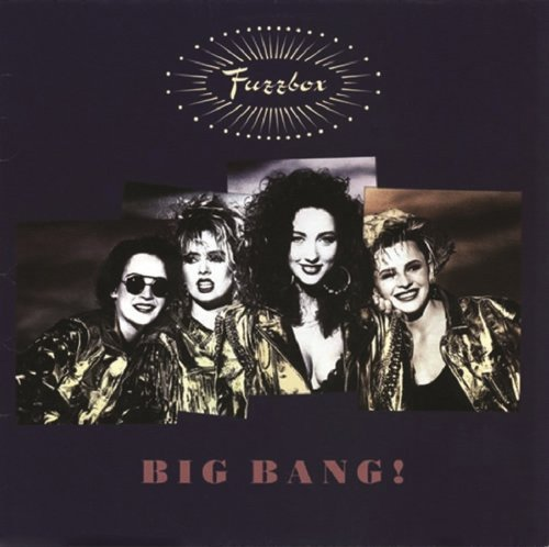 Fuzzbox! Big Bang! Orgasmatron Edition Import Gbr