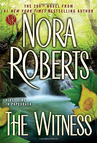 Nora Roberts The Witness