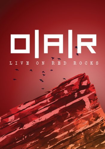 O.A.R. Live On Red Rocks Blu Ray Ws