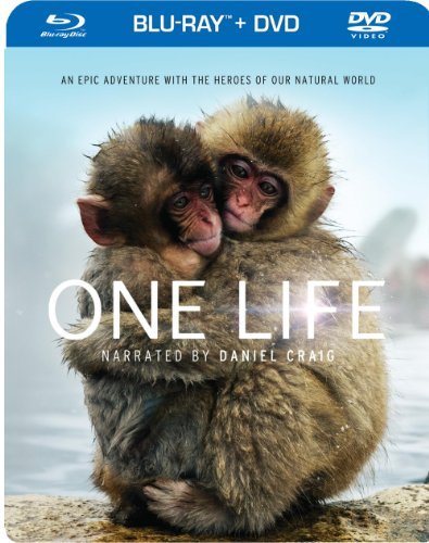One Life One Life Blu Ray Ws Nr Incl. DVD