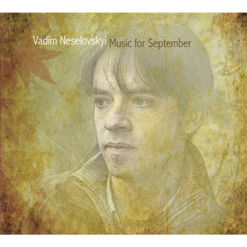 Vadim Neselovskyi Music For September