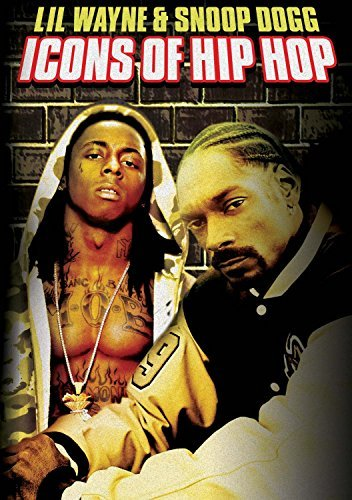 Icons Of Hip Hop Lil Wayne & Icons Of Hip Hop Lil Wayne & Nr