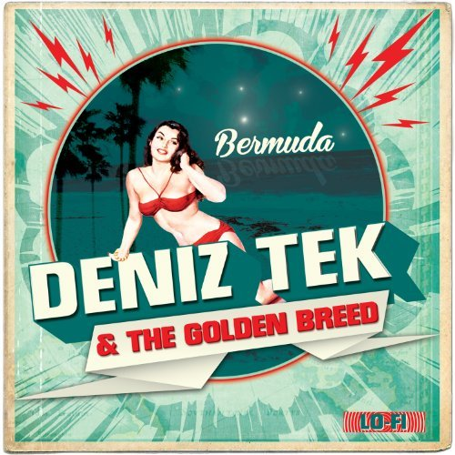 Deniz Tek Bermuda 7 Inch Single