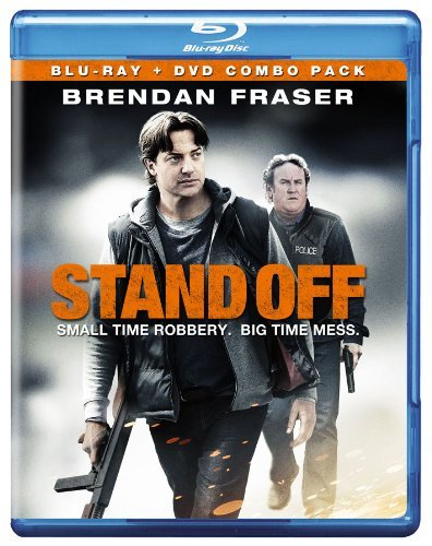 Stand Off Fraser Meaney O'hara Blu Ray Ws R Incl. DVD