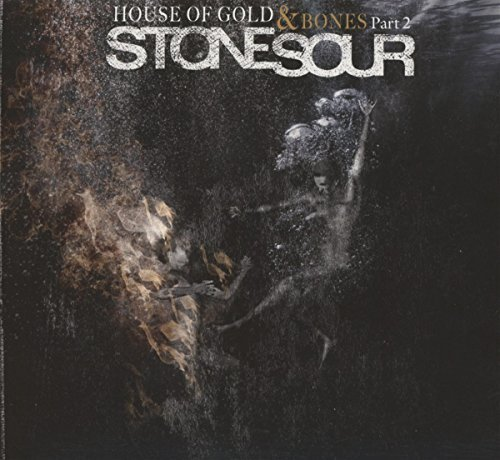 Stone Sour House Of Gold & Bones Part 2 Explicit Version