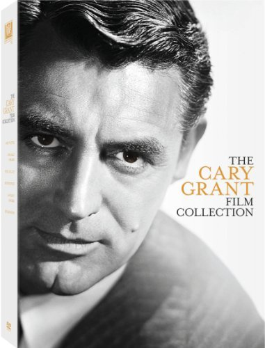 Cary Grant Film Collection Volumes 1 2 Nr