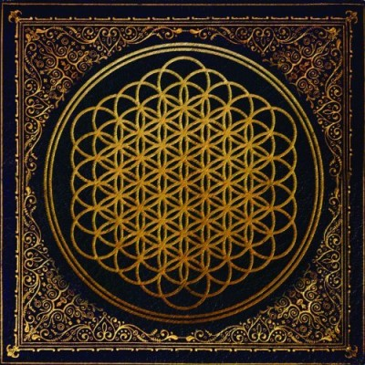 Bring Me The Horizon Sempiternal Incl. CD
