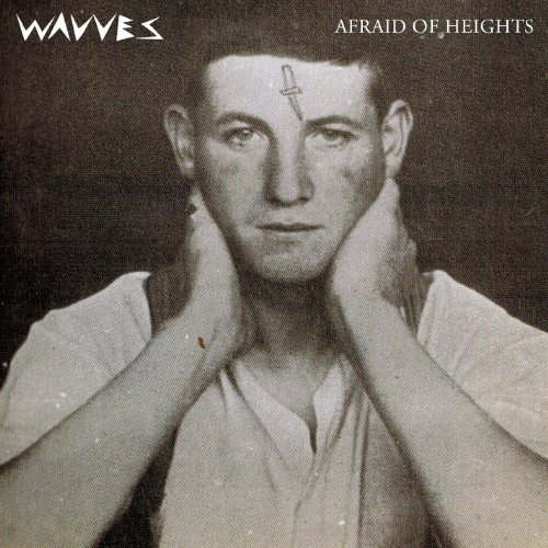 Wavves Afraid Of Heights Explicit Version Incl. Bonus CD