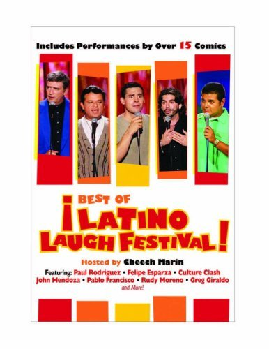 Best Of Latino Laugh Festival Best Of Latino Laugh Festival Nr