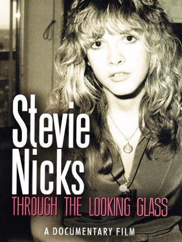 Nicks Stevie Through The Looking Glass Nr