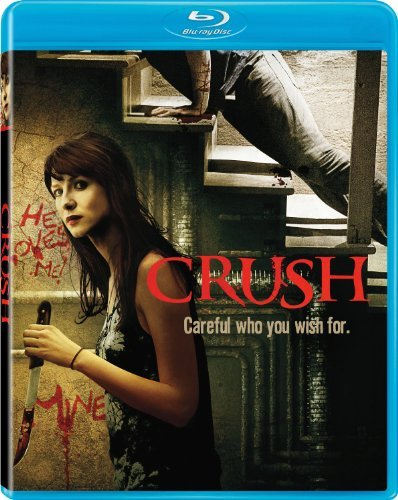 Crush Reed Till Bolger Blu Ray Ws Pg13