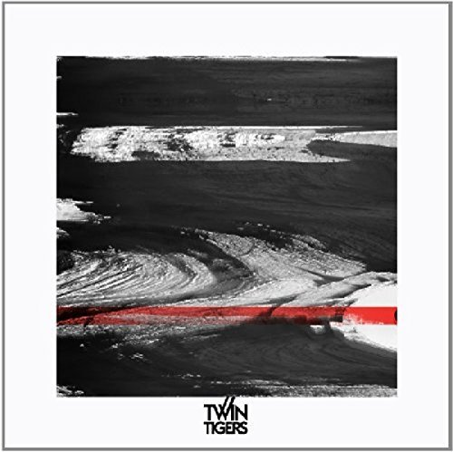 Twin Tigers Death Wish Digipak