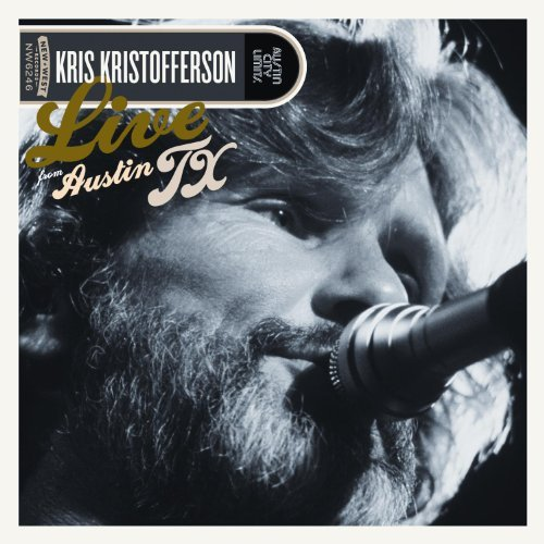 Kris Kristofferson Live From Austin Texas
