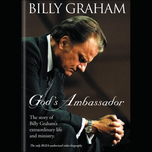 Billy Graham Gods Ambassador Graham Billy Nr