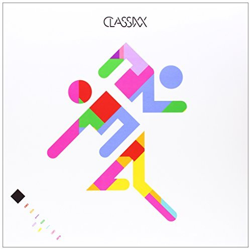 Classixx Holding On 12in