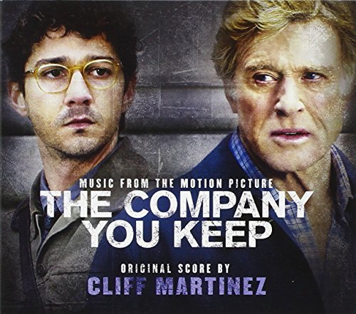 Various Artists Company You Keep