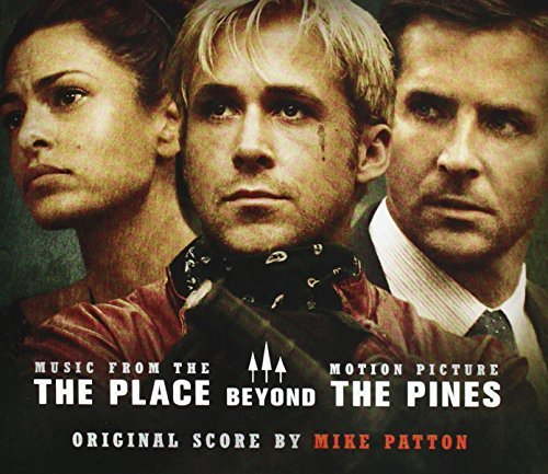 Mike Patton Place Beyond The Pines Music By Mike Patton