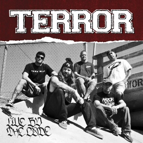 Terror Live By The Code
