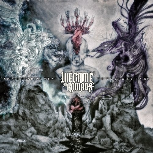 We Came As Romans Understanding What We've Grown Deluxe Ed.