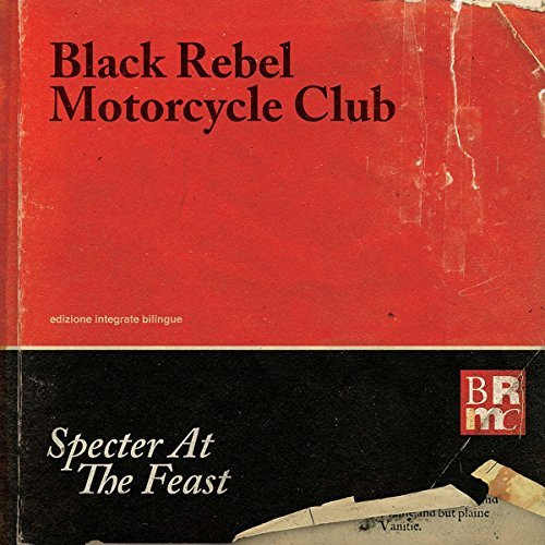 Black Rebel Motorcycle Club Specter At The Feast 2 Lp Gatefold Specter At The Feast