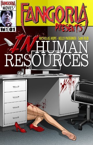 Inhuman Resources Hope Nicolas R