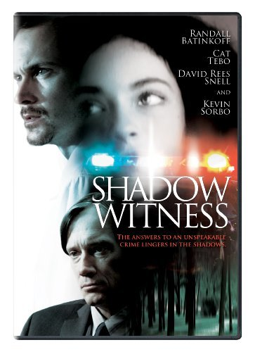 Shadow Witness Batinkoff Tebo Snell Sorbo Nr