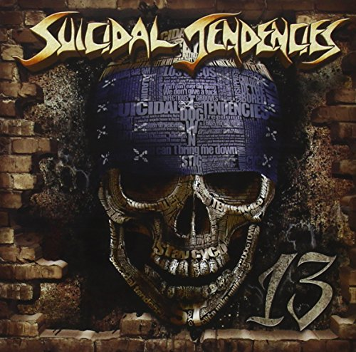 Suicidal Tendencies 13