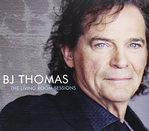 B.J. Thomas Living Room Sessions Digipak