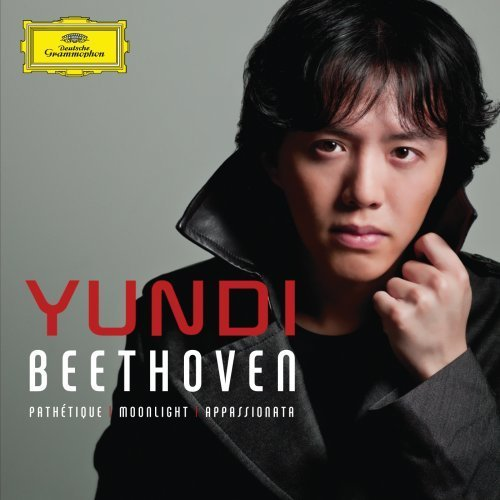 Ludwig Van Beethoven Pathetique Moonlight Appassion Yundi