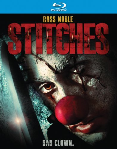 Stitches Noble Knight Blu Ray Ws Nr