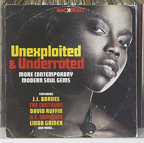 Backbeats Unexploited & Under Backbeats Unexploited & Under Import Gbr