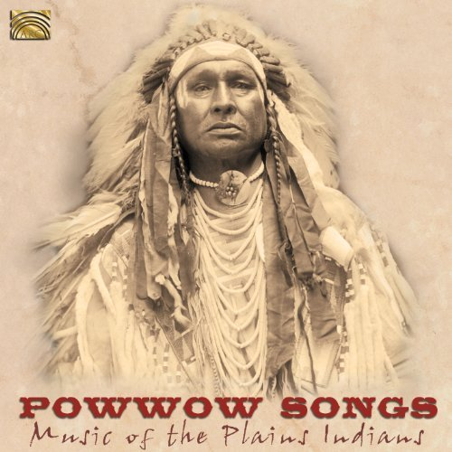 Traditional Powwow Songs Music Of The Plai