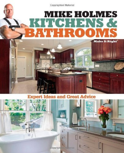 Mike Holmes Kitchens And Bathrooms
