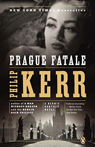 Philip Kerr Prague Fatale