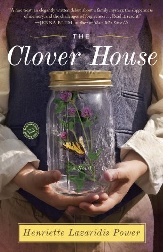 Henriette Lazaridis Power The Clover House