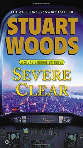 Stuart Woods Severe Clear