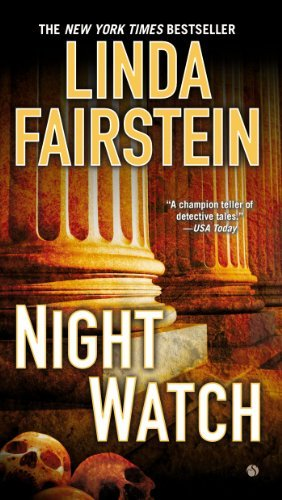 Linda Fairstein Night Watch