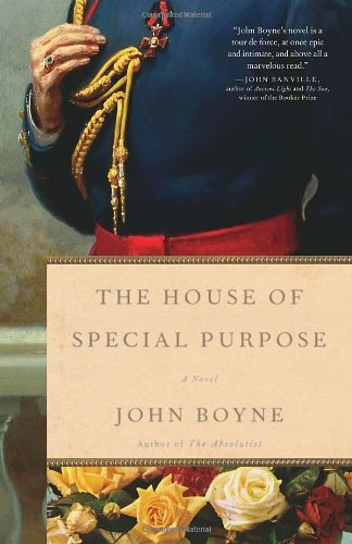 John Boyne House Of Special Purpose The