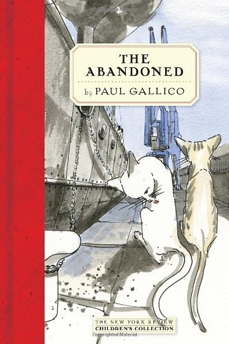 Paul Gallico The Abandoned