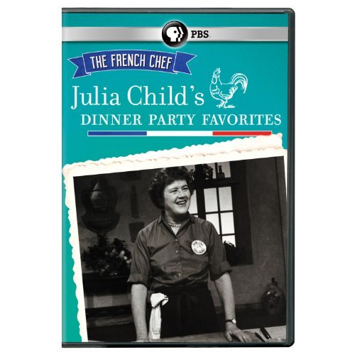 French Chef Julia Child's Din French Chef Julia Child's Din Nr